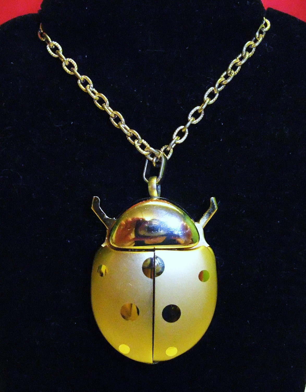 Ladybug Watch | eBay
