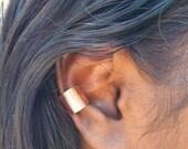 Ear Cuff Boho Chic Pure Copper Ethnic Jewelry since 1969