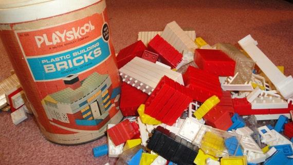Toy Stacking Block Sets -