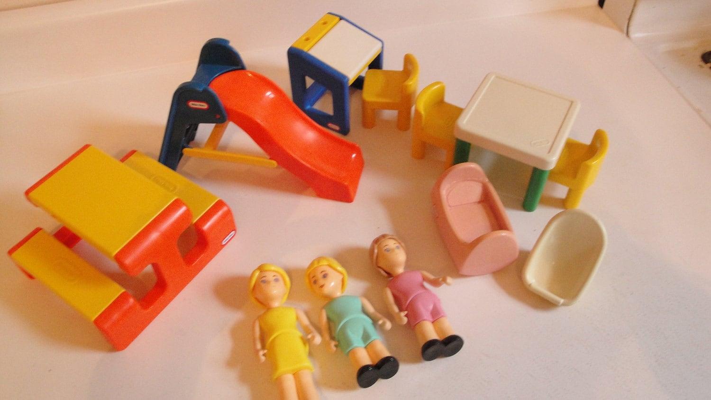 little tikes dollhouse furniture | roselawnlutheran