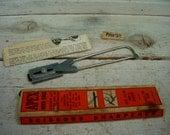 Vintage - Apex Keen Edge Scissor Sharpener - Kitchen - Retro - Antique
