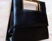 SFA Vintage Leather Purse