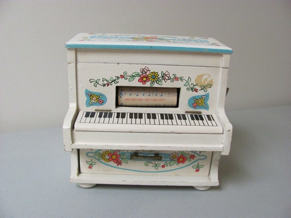 1960s Piano Players Vintage 1960s Player Piano