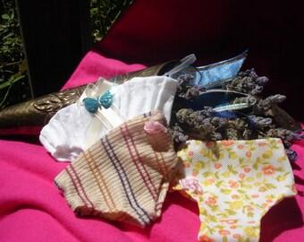 Sasha Baby & Friends Panties