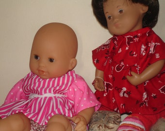 Girly Tops For Many Types of Dolls