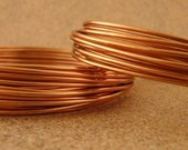 Solid Copper Wire - Dead Soft - 100% Guarantee You Pick Gauge 2, 5, 6, 8, 10
