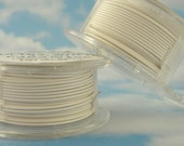 Ultra White Wire - Enameled Coated Copper - 100% Guarantee - YOU Pick the Gauge - 18, 20, 24, 26 28