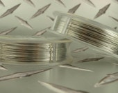 Stainless Steel Artistic Wire - You Pick Gauge 18, 20, 22, 24, 26, 28, 30, 32 - 100% Guarantee
