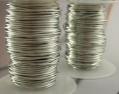 Soft Annealed Iron Wire - 100% Guarantee - You Pick Gauge 8, 10, 12, 14, 17, 18, 19, 21, 23, 25, 26, 27