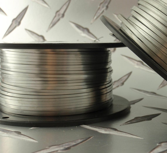 Flat Steel Cable : Unavailable listing on etsy