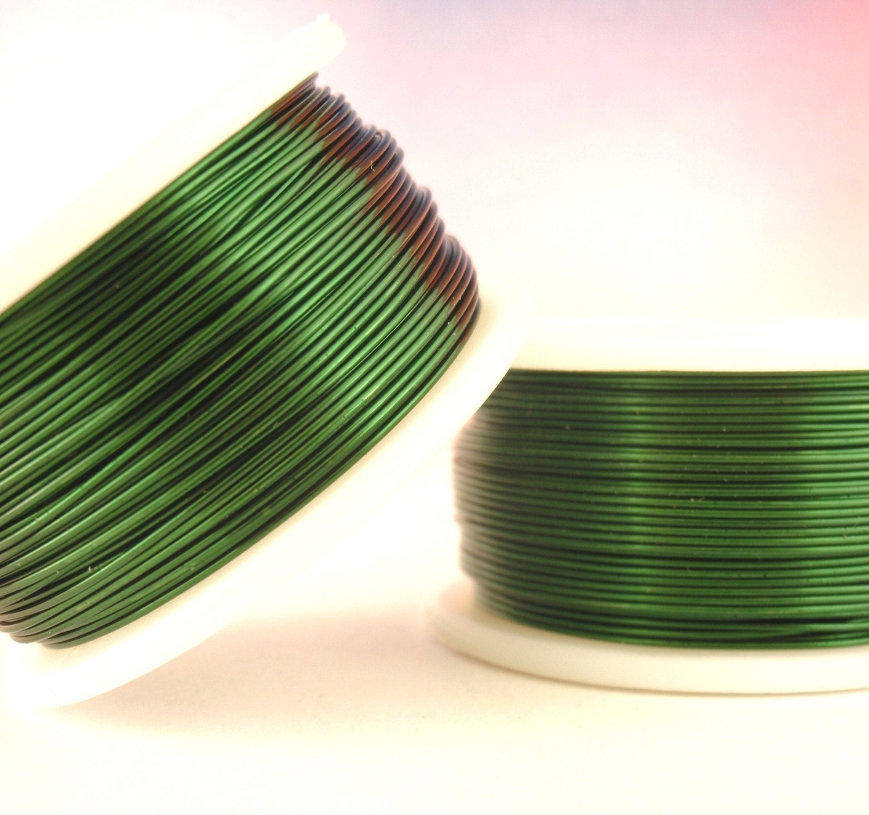 Grün emailliert beschichteten Kupferdraht 100 % Garantie