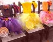 Ballet Quality Lollipop Princess Set as seen in the Nutcracker