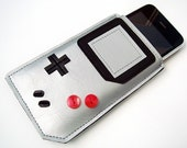 iPhone Case / Cozy / Sleeve / Cover - Gamer