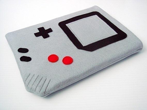 Gamer iPad Sleeve