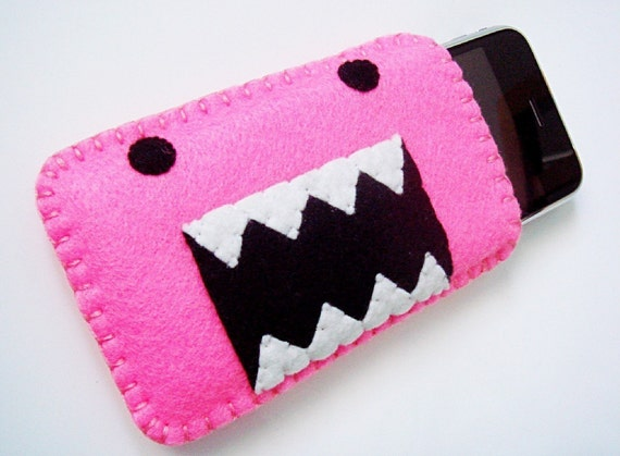 Monster iPhone Cozy