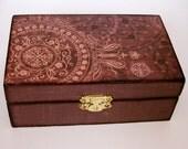 Treasure\/Trinket Box in Bohemian Rhapsody