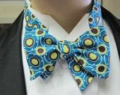 Retro Collection Polka Dot bow Tie