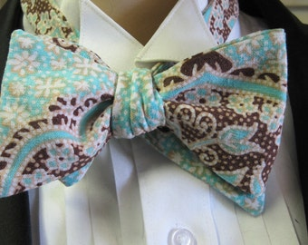 Persian Nights Bow Tie