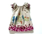 The Hannah Dress (fully lined)