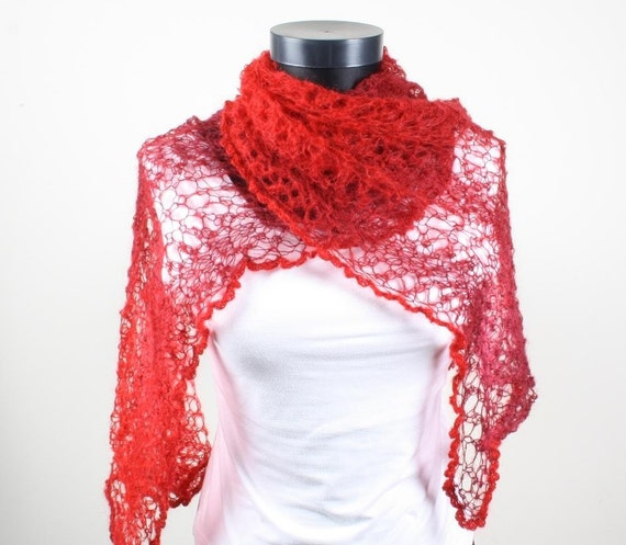 Burgundy,Red,Shawl,Perfect for winter,