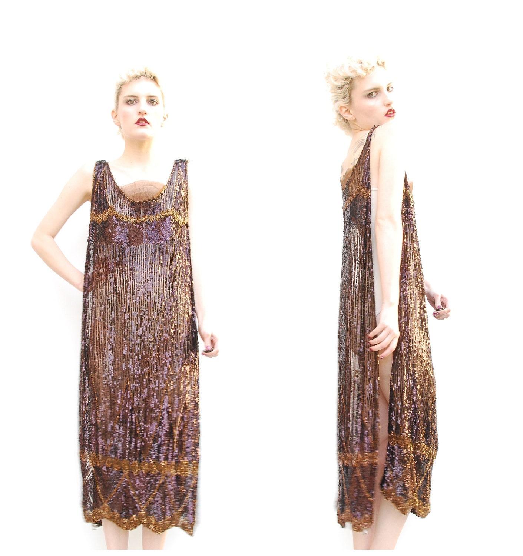 flapper dress 1920 - photo #40