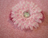 Bubble Gum flower