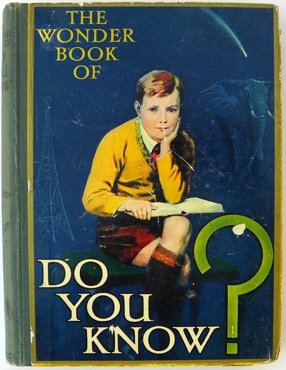 Children's Book -1934