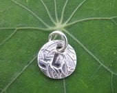 Initial Charm small