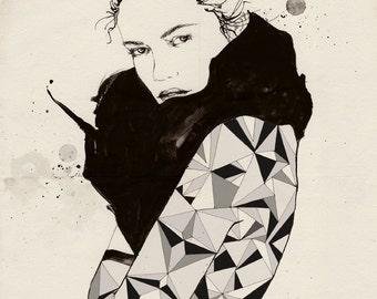 Black Diamond 8x10