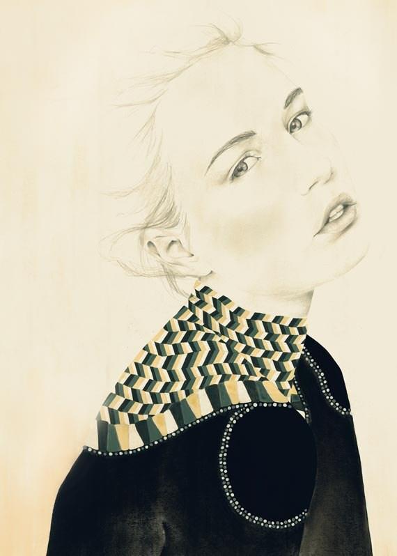 Drawn From Fashion