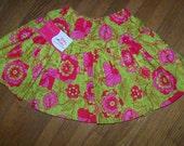 Twirl Skirt Size 3