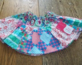 Size 2 Twirl Skirt SALE