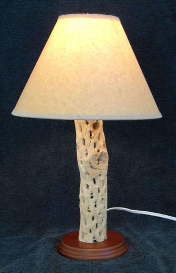 Southwest Mexican Catus Desk Lamp
