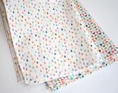 mountains - tea towel - linen-cotton - kitchen towel - dish towel