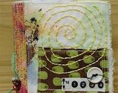 A Little Piece of Art Journal 5