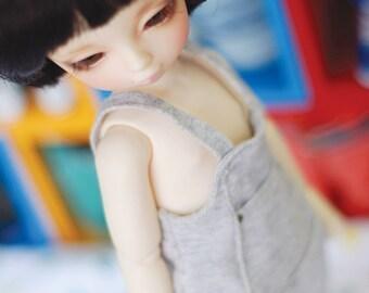 YO-SD Jump suit-Gray