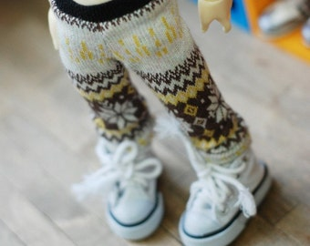 Nordic leggings-B