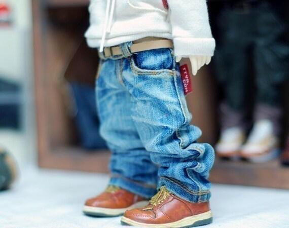 YO-sd Washing Jeans
