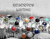 reserved listing for marcie