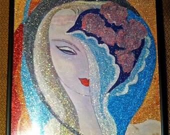 Glittered Derek and the Dominos Album