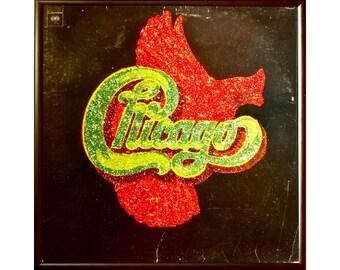 Glittered Chicago Album