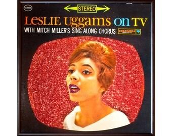 Glittered Leslie Uggams Album