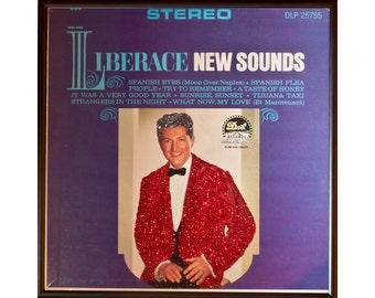 Glittered Liberace New Songs Album