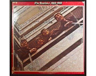 Glittered Beatles 1962-66 Album