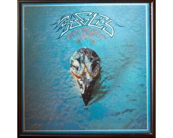 Glittered Eagles Album
