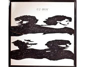 Glittered U2 Boy Album