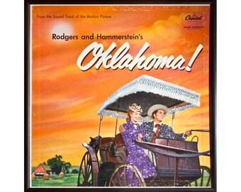 Glittered Oklahoma Album
