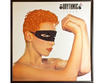 Glittered Eurythmics Album