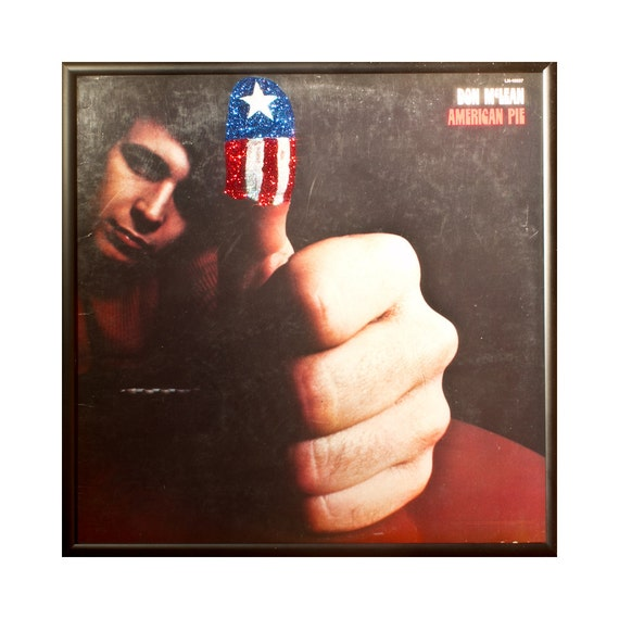 a review of doc mcleans classic american pie Released on the classic 1971 album american pie, vincent became a no1 hit in the uk in 1972 and has gone on to influence an extraordinary range of musicians , covered by everyone from metal punks nofx to dame julie andrews to rick astley irish crooner brian kennedy sang it at george best's.