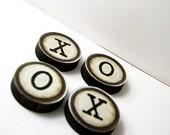 Typewriter Keys Acronyms